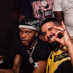 Instrumental: Lil Baby - Pikachu/Yes Indeed  ft. Drake